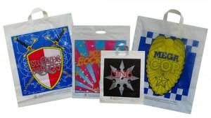 JB Plastic Bags